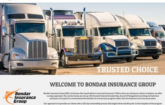 Bondar Insurance