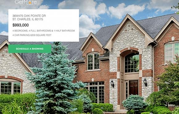 Solus Property Showcase